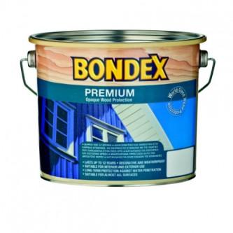 Βερνίκι νερού εμποτισμού για κυψέλες μελισσοκομίας premium BONDEX 750ml