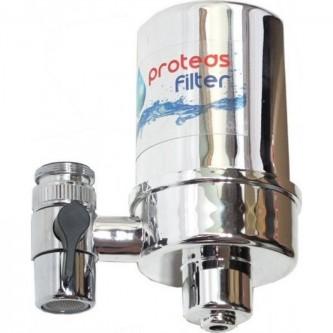 Φίλτρο βρύσης χρωμέ Proteas FH2000