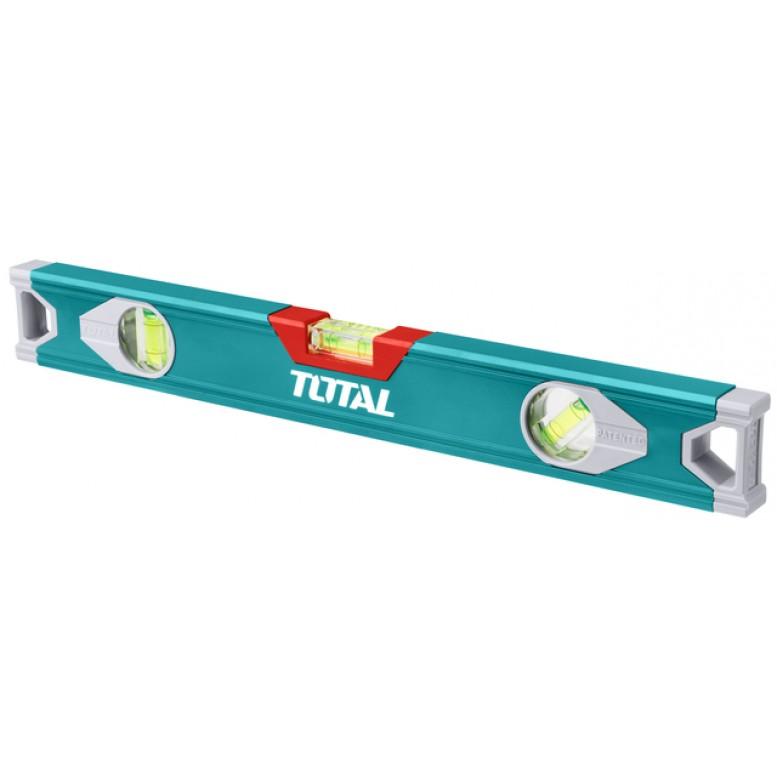 TOTAL ΑΛΦΑΔΙ ΑΛΟΥΜΙΝΙΟΥ 100cm (TMT210016)