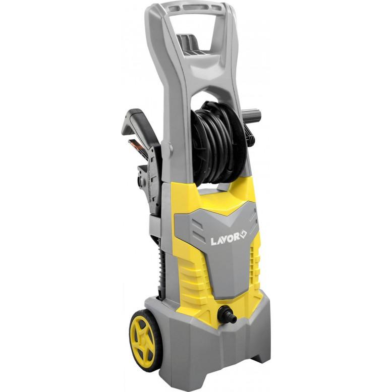 Lavor - Fast Extra 145 Πλυντικό Υψηλής Πίεσης 1900W 605007