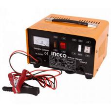 Φορτιστής μπαταριών CB1601 Ingco
