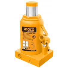 Υδραυλικός γρύλος 50 ton Industrial INGCO HBJ5002