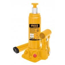 Υδραυλικός γρύλος 6ton Industrial INGCO HBJ602