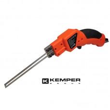 Επαγγελματικό εργαλείο κοπής - μορφοποίησης φελιζόλ και μαλακών πλαστικών Kemper Group 1810