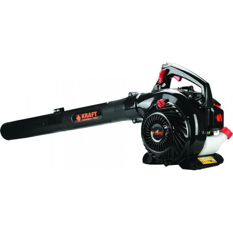 KRAFT - Φυσητήρας-Αναρροφητήρας Βενζ/τος 25,4cc 2χρονος  691036