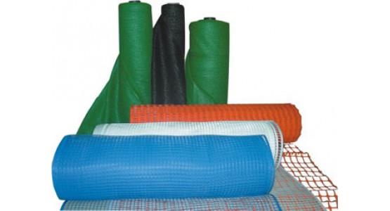 Πλέγματα-Δίχτυα Σκίασης