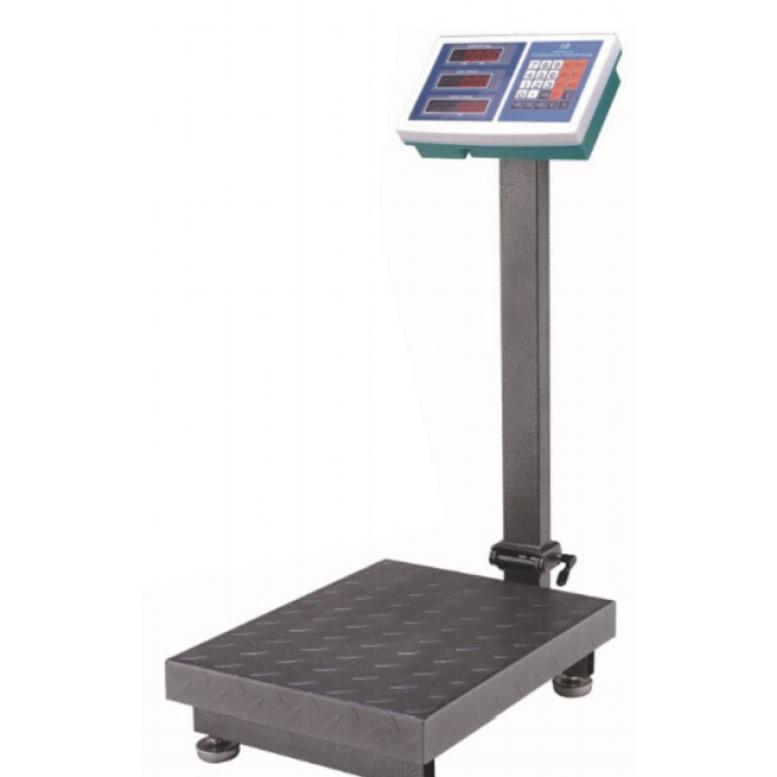 Επαγγελαμτική Ηλεκτρονική Ζυγαριά Πλάστιγγα 150kg PS-150